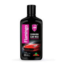 300ML Car Polish Liquid Wax