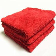 Microfiber Ultra Thick Polishing Cloth